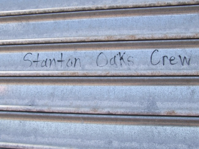 Stanton Crew