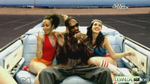 "Clip from Snoop Dogg's ""Gangsta Luv"" video...where does gangsta love come from?"