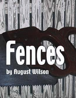 Discuss the symbolism of the fence in the play Fences by August Wilson.